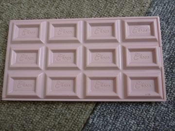 チョコレート型鏡