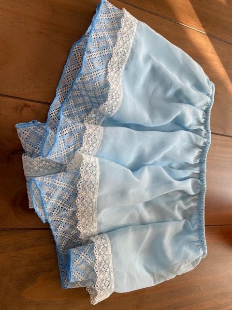トリンプ ペチコート ショーツ ランジェリー タンス保管品 < 女性ファッションの