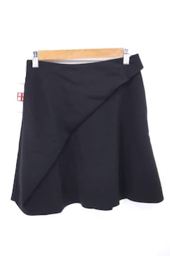 FOXEY NEWYORK(フォクシーニューヨーク)アシンメトリーショートスカートスカート