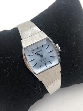 T104 セイコー special 23石 カットガラス 手巻き 腕時計