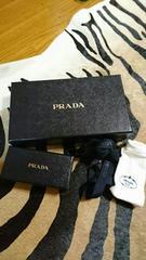PRADA/プラダ 空箱2個&中袋&リボン