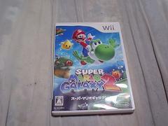 【Wii】スーパーマリオギャラクシー2