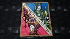 【DVD2枚+Blu-ray】シド/SIDNAD vol.6〜LIVE 2010〜