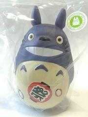 東京スカイツリー5周年ソラマチ店限定ジブリとなりのトトロ大きな指人形[祭り]