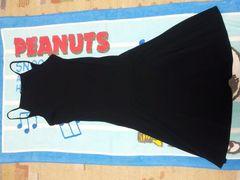 ウンガロ ワンピース ドレス 正規品 ブラック 新品