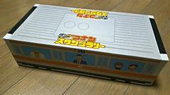 【名探偵コナン★JR】#から紅#非売品#BOX#ティッシュ#新品#希少