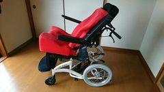 車椅子 バギータイプ