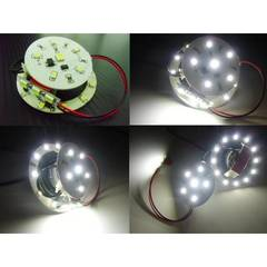 送料無料 24vトラック S25・BA15sサイドマーカー用 リング型LED