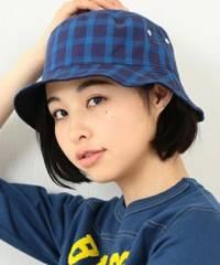 新品☆BEAMSビームス/リバーシブル帽子