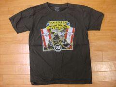 ヴァンヘイレン Tシャツ Sサイズ 新品