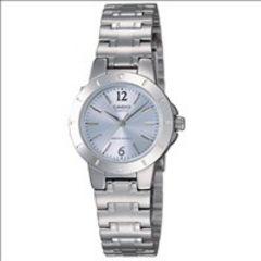 ★大人気★ CASIO 腕時計 スタンダード レディース