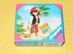 プレイモービル★playmobil 4558 赤い海賊