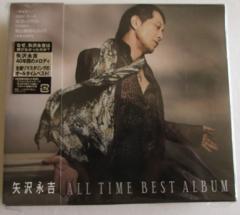 ★新品★ 矢沢永吉 ALL TIME BEST ALBUM 初回限定盤 3CD+DVD