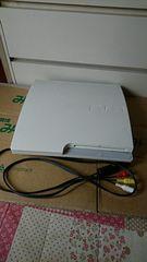 PlayStation3 クラシックホワイト 160GB
