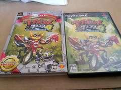 PS2☆ラチェット&クランク4ギリギリ銀河のギガバトル☆おまけ付き♪