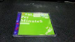 CD「桜井鉄太郎 presents Yipes/Beat Per Minutes」即決