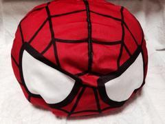 即決スパイダーマン ハイパージャンボティッシュボックスカバー