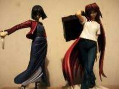 fate空の境界フィギュア両議式蒼崎