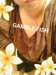 送料無料!GAMBLE FISH スエード素材カットソー(定価14,700)