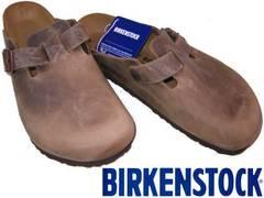 ビルケンシュトックBOSTON新品960813ボストン36