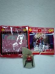 特価! コカコーラオリジナルストーリーコレクション/ルパン三世銭形警部
