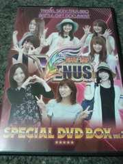 パチンコ必勝ガイド VENUS SPECIAL DVD BOX Vol.3