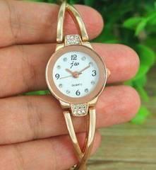 お買い得★超人気 jw レディース腕時計 素敵なブレスレット