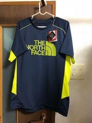 ノースフェイス トレーニングシャツ サイズL