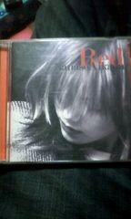 相川七瀬CD「Red」ケース傷みあり