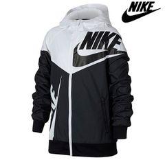 ナイキ ジュニア トレーニングジャケット サイズM