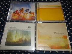 MANUAL『AZURE VISTA』『CONFLUENCE』などAL.4枚セット 廃盤