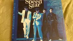 MAGIC「Speed Star」ロカビリー クリームソーダ