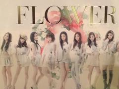 激安!超レア!☆FLOWER/恋人がサンタクロース☆初回盤/CD+DVD美品