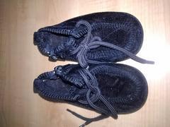 13センチ 靴 秋冬物 中古