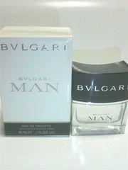 ☆ ブルガリ マン 30ml ☆ BVLGARI MAN 新品 香水