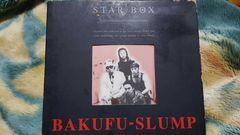 爆風スランプ STAR BOX ベスト