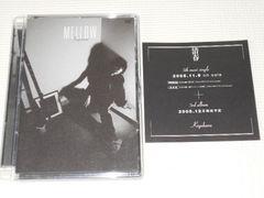 DVD★清春 MELLOW