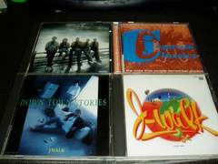 「J-WALK/JAY-WALK+DOWN TOWN STORIES+CLASSICS+13歳」4点セット
