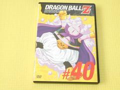 DVD★ドラゴンボールZ 40 レンタル用