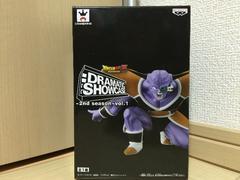 ドラゴンボールZ DRAMATIC SHOWCASE〜2nd season〜vol.1
