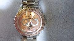 美品ディズニー腕時計