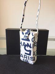 1円 ◆正規品◆ 未使用 シャネル バイシーライン ポーチ バッグ