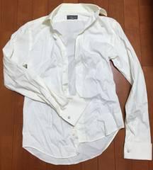 ZARAザラ☆Lサイズ長袖シャツ