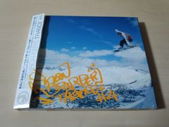 CD「スノーボーダーズトランス4 SNOWBOARDER'S TRANCE #4」●