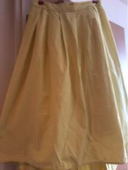GU。ロングスカート。