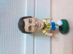 ブラジル代表 レオナルド フィギュア