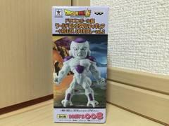 ドラゴンボール超 コレクタブルフィギュア FREEZA SPECIAL vol.2