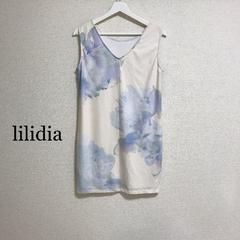 lilidia 2wayワンピース