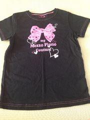 メゾピアノ Tシャツ 135