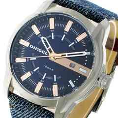DIESEL アンバー  クオーツ メンズ 腕時計 DZ1769